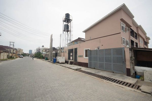 5 Bedroom House For Sale Oniru Estate
