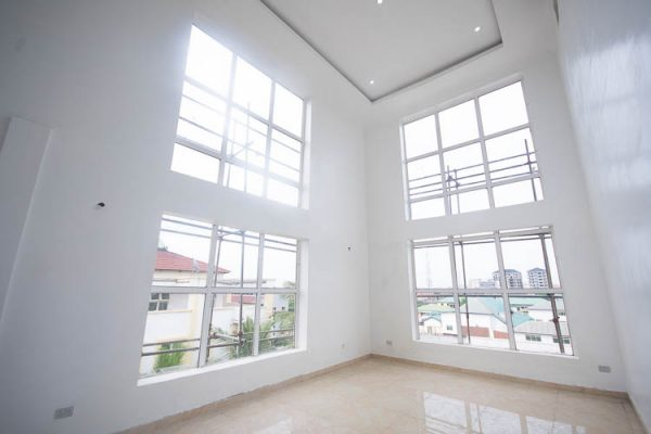 Luxury Penthouse Apartment for Sale Oniru
