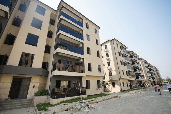 1 Bedroom Flat For Sale in Megamound Estate